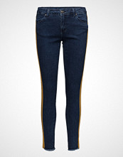 2nd One Nicole 890 Blue Utility, Jeans