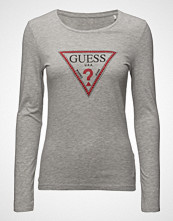 GUESS Jeans S Cn Triangle Tee