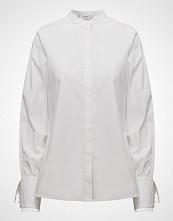 Mango Mao Collar Shirt