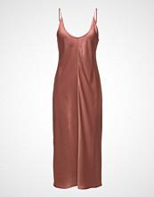 T by Alexander Wang Slip Dress W/ Threadword