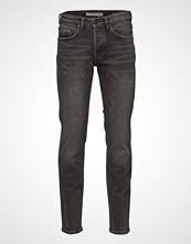 Mango Man Slim-Fit Grey Tim Jeans