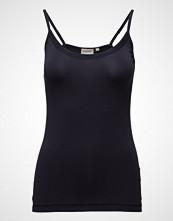 InWear Finesse T-shirts & Tops Sleeveless Blå INWEAR