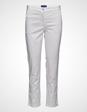 Gant Classic Cropped Chino