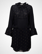Coster Copenhagen Dress W. Embroidered Stars