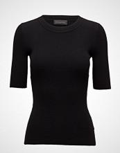 Storm & Marie Nap-Ss T-shirts & Tops Short-sleeved Svart STORM & MARIE