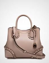 Michael Kors Bags Sm Cntr Zip Satchel