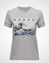 Kenzo Knitted T-Shirt Special