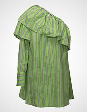 MSGM Dress Kort Kjole Grønn MSGM