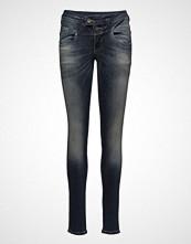 Pulz Jeans Anett Midwaist Skinny