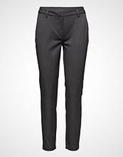 2nd One Carine 111 Dark Melange, Pants