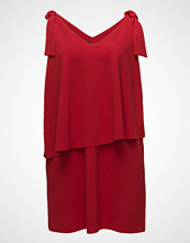 Violeta by Mango Double Layer Dress