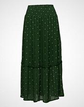 Coster Copenhagen Skirt W. Embroidered Stars