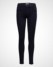 Only Onlrain Reg Skinny Jeans Cry1050 Noos