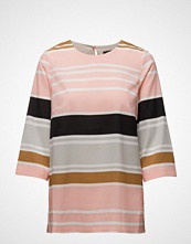 Ilse Jacobsen Blouse W Stripes