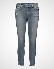 Odd Molly Stretch It Cropped Jean