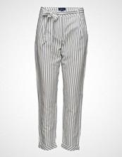Gant O2. Striped Linen Pants