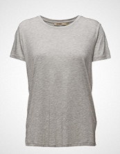 Whyred Vanya T-shirts & Tops Short-sleeved Grå WHYRED