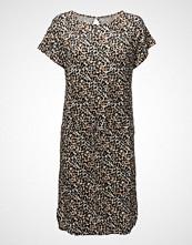Imitz Dress-Jersey