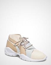 Mango Sole Sock Sneakers