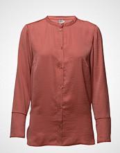 Saint Tropez Shirt W. Ruffle