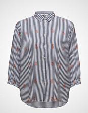 Lee Jeans Bell Sleeve Shirt