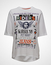 Lee Jeans Graphic Tee