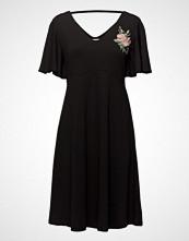 Cream Tenna Dress