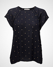 Coster Copenhagen Top W. Embroidered Stars