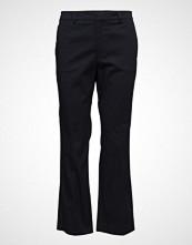 Filippa K Hudson Cotton Cropped Trousers