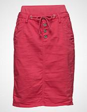 Please Jeans D Skirt Cotton