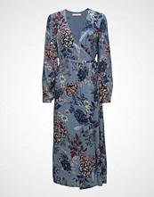 Gestuz Begonia Wrap Dress Ms18