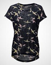 Fransa Nibird 1 T-Shirt