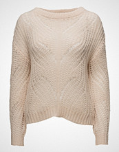 Selected Femme Sfflore Ls Knit O-Neck Ex