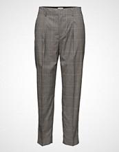 Filippa K Simone Checked Trousers