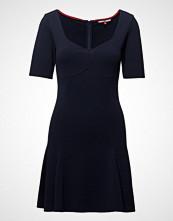 Tommy Jeans Tjw Fitflare Shortsleeve Dress