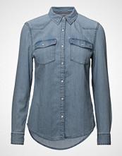 Tommy Jeans Tjw Western Denim Shirt