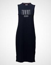 Tommy Jeans Tjw Logo Tank Dress