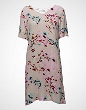 Cream Alison Dress