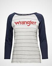 Wrangler Stripe Tee