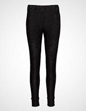 2nd One Silja 873 Black Figure, Pants