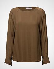 Coster Copenhagen Striped Jacquard Shirt