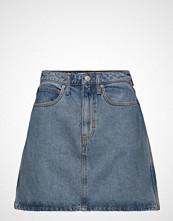 Calvin Klein Hr Mini Skirt