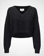 3.1 Phillip Lim Ls Lofty Vneck Sweater