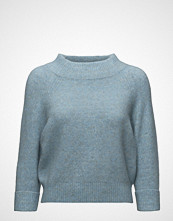 3.1 Phillip Lim Lofty 3/4 Slv Mock Neck Sweater