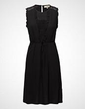 Cream Kasandra Dress