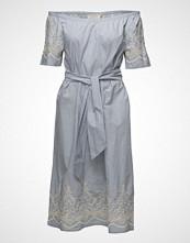 Cream Hellen Dress