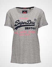 Superdry Shirt Shop New Slim Bf Tee