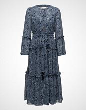 Michael Kors Tiered Boho Dress