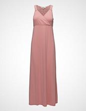 Cream Bella Dress
