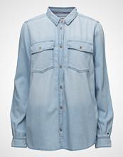 Tommy Jeans Tjw Denim Shirt L/S 35